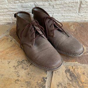 Timberland Earth Keepers Chukka Boots